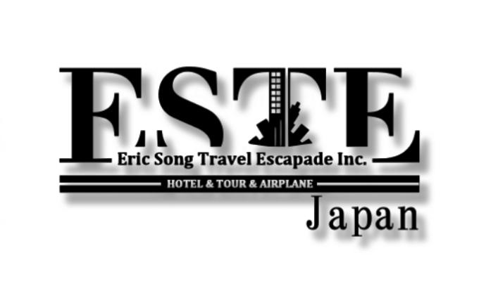 ESTE Japanのロゴ画像