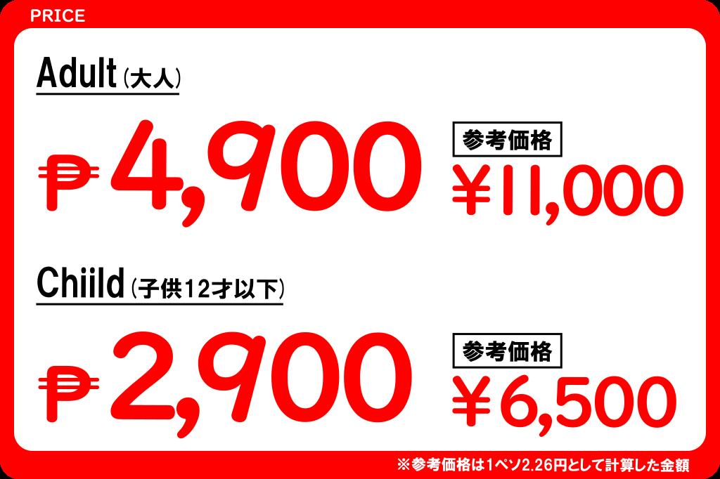 ダイナミックツアーの価格2019年