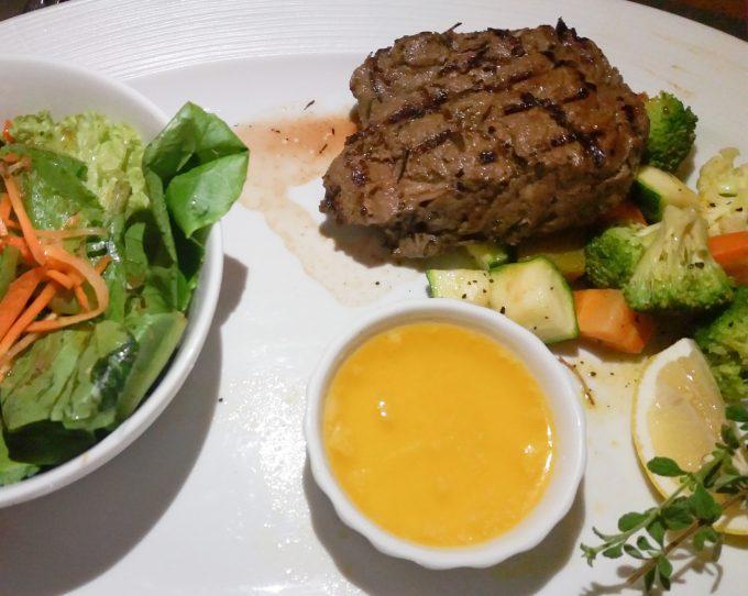 牛肉のテンダーロインの写真