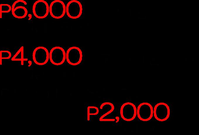 ESTEボホール島ツアーの金額