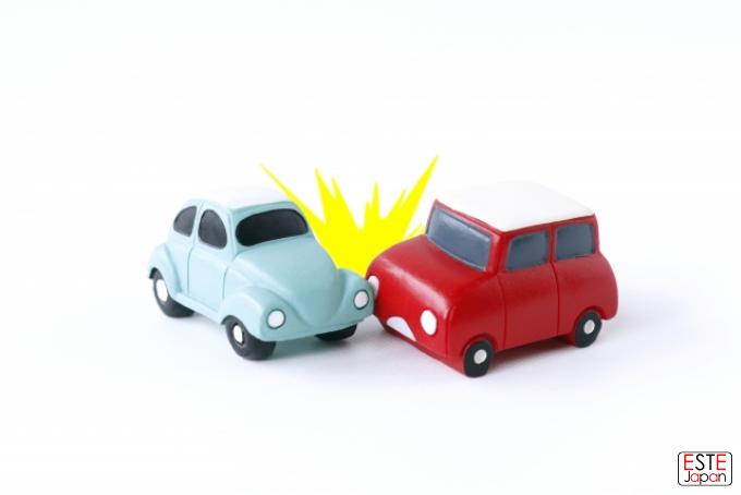 車の事故イメージ画像
