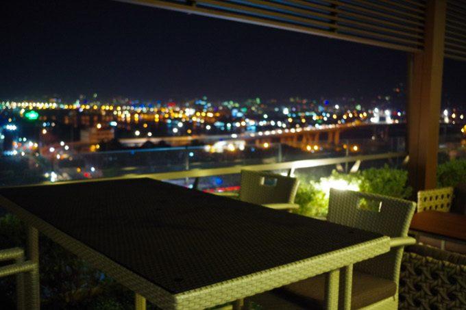 スケープ・スカイデッキの雰囲気がイメージできる写真