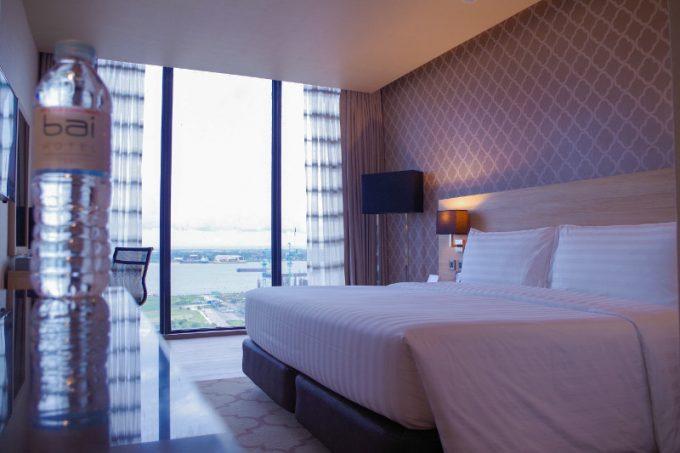 バイホテルのプレミアルームの写真