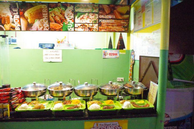 レッドココタウンのお弁当の写真