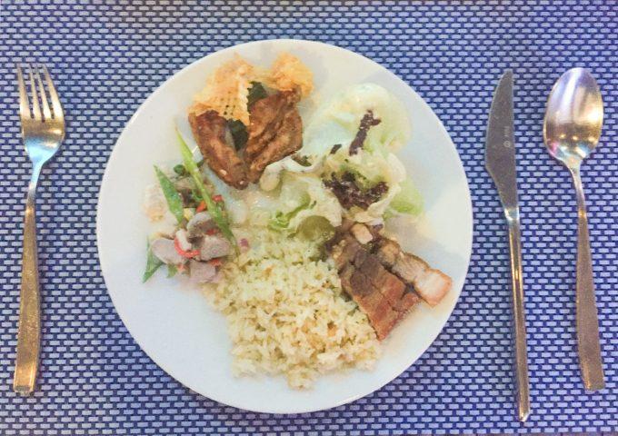 マリーナシービューの料理のイメージ写真