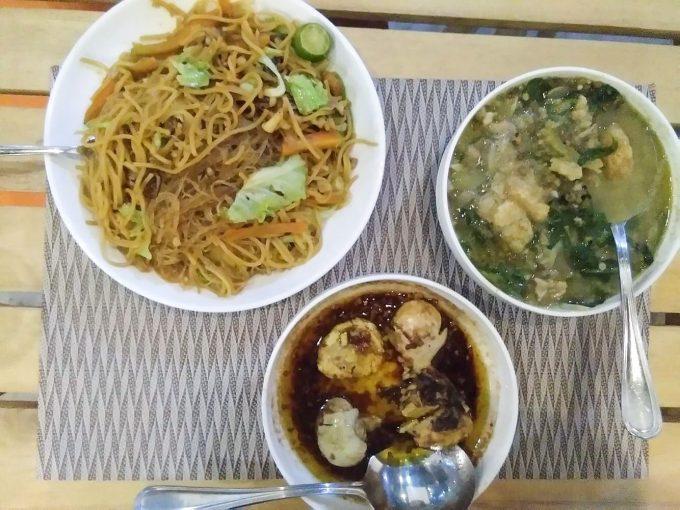 タム・グ・グリルの料理の写真