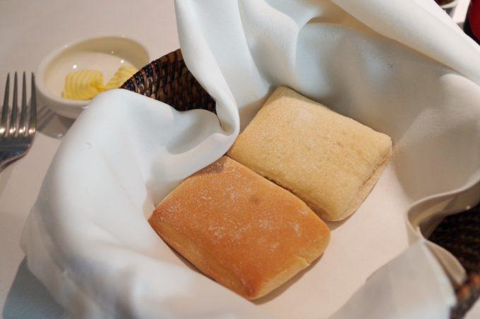 オリオのパン