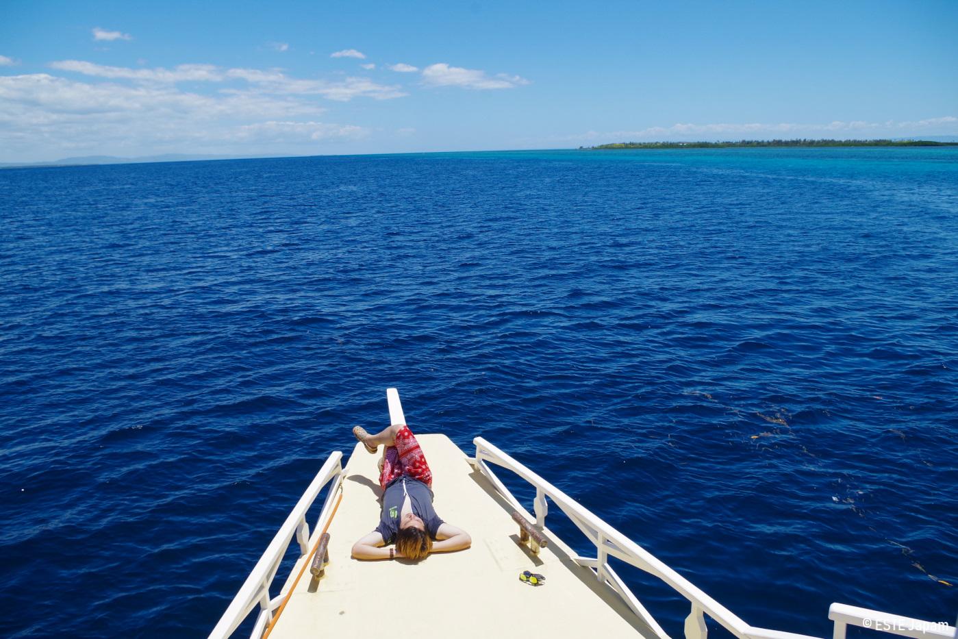 ラグジュアリーボートを貸切るイメージ