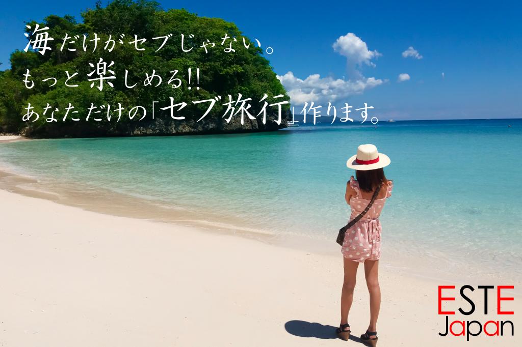 ESTE Japanのトップページの画像