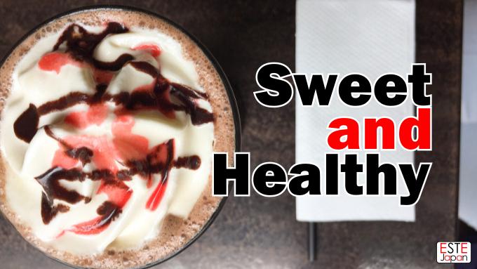 甘くて健康に良いタブレアカフェのサムネイル画像